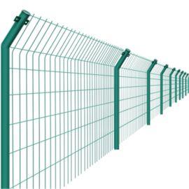 边丝护栏网圈地荷兰网铁丝网护栏隔离网防护网