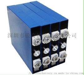 厂家批发3.2V240AH磷酸铁锂模块锂电池