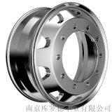 卡客車鋁合金輕量化鍛造鋁輪胎齡1139