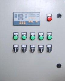 太陽能熱水工程控制櫃