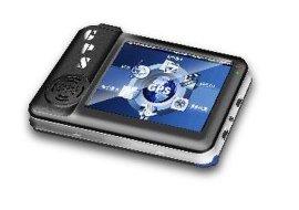 GPS智能导航仪(T810)