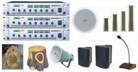 DKDPA公共广播设备(DA-6000/DA-7000/DA-7800)