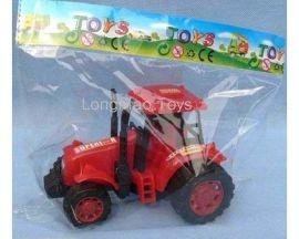 惯性玩具农夫车