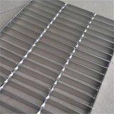 化工厂平台用304不锈钢钢格板盖板