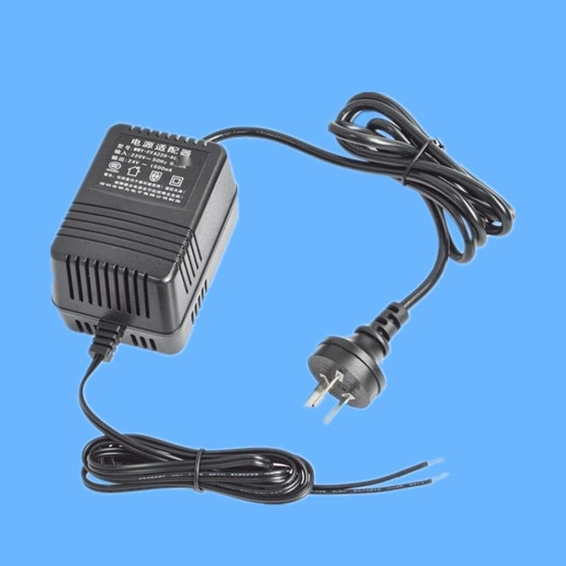 220V/24V 2A交流线性电源3C认证