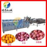 选果机 水果果蔬分级 果蔬产品深加工设备