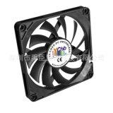 供應8010,DC12V散熱風扇廣告屏風扇