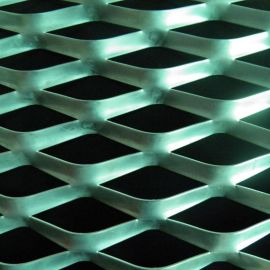 優質鋁板網 菱形鋁板網 裝飾鋁板網