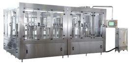 CGF32-32-10三合一瓶装水灌装机 小瓶水灌装机