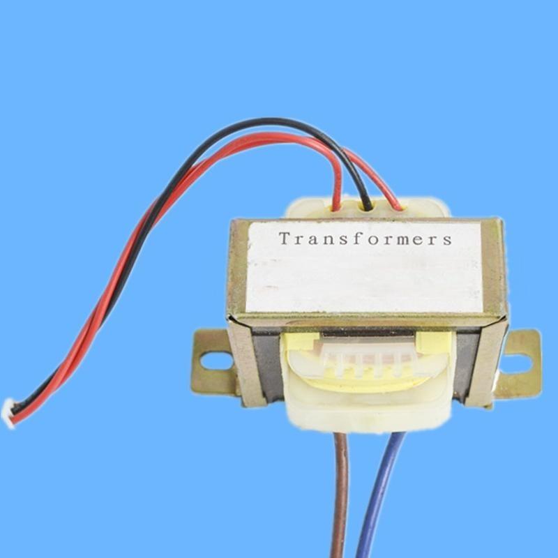 EI型铁芯低频变压器 电源变压器