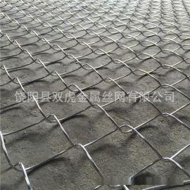 直銷邊坡防護網 噴播鐵絲網勾花網 菱形鍍鋅鐵絲網