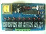 深圳脈衝控制線路板 (XHS-8)生產廠家批發銷售