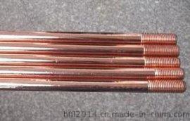 铜包钢接地极/铜包钢绞线/惠丰防雷无处不在