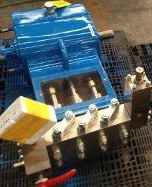高压柱塞泵、三柱塞泵、**高压柱塞泵 (WP2-S系列)