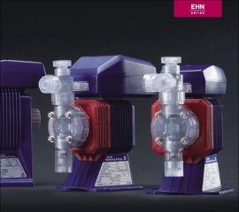 宽电压、配置  型数字控制器的电磁计量泵(EHN系列)