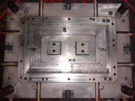 塑胶模具厂提供液晶显示器塑胶外壳模具设计、制作注塑加工