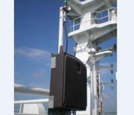 COFDM船載無線視頻實時傳輸系統