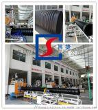 200-1200mmHDPE克拉纏繞管生產線
