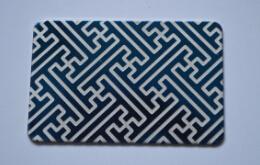 主恩钢业供应宝石蓝镜面不锈钢蚀刻板 佛山不锈钢装饰板