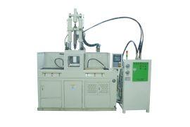 捷晨液态硅胶注塑机,硅胶射出成型机液态硅胶制品,液态硅胶送料系统