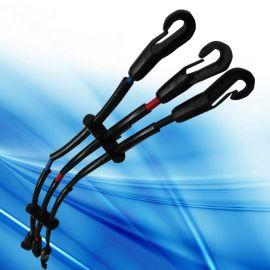 健身器材弹力绳