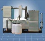 TJGY餐飲廢水高效隔油設備,君邺油水分離器