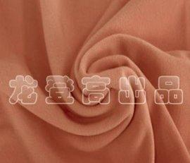 经编布料 服饰布料 经编仿棉绒