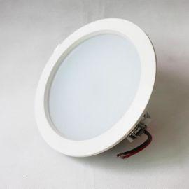 **6寸18W LED筒灯