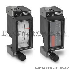 科隆DK37微小金屬管流量計