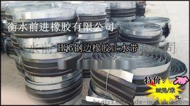 前进橡塑厂家全国直销前进牌橡胶,钢边止水带,国标橡胶止水带