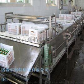 瑞特巴氏杀菌机 巴氏杀菌设备 巴氏杀菌流水线 食品机械设备