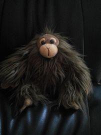 生肖公仔定制 毛绒玩具厂家加工定制 2016**款玩具猴子