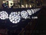 19顆蜂眼光束染色搖頭燈,光束燈,蜘蛛燈,圖案燈