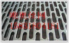不锈钢冲孔板唯奥装饰穿孔铝板圆孔冲孔网