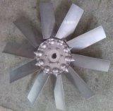 CH10葉幹燥機鋁合金風葉  軸流風機葉輪