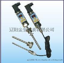 WSJ-340是一种超小型温度控制仪表