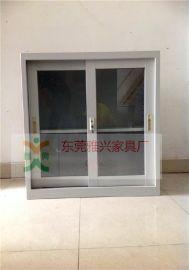 东莞铁柜yx-33东莞玻璃移门文件柜资料东莞文件柜