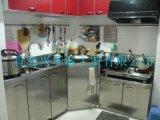 興華泰xht-12不鏽鋼彩色櫥櫃