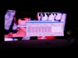 户内P4LED显示屏