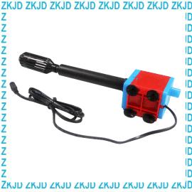 Zp-s600 12v鱼缸泵潜水泵水族泵,循环泵三合一增氧过滤加氧泵