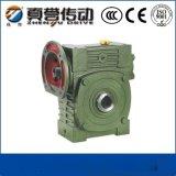 真誉传动WPWDK40蜗轮蜗杆减速机WP减速机低价优质减速器