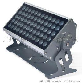 LED户外方形投光灯 148W方形投光灯 全彩方形投光灯厂家直销
