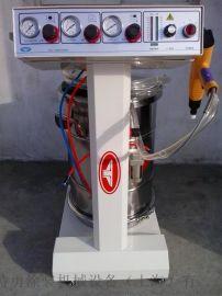 自动静电喷塑机  上海喷塑机 静电喷枪  粉末喷涂机