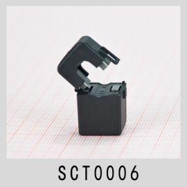 星火电子 开口电流互感器 开合式互感器 输入5-10A 输出0.333V XH-SCT-T06