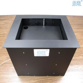 投影机盒式升降器 会议室投影仪吊架