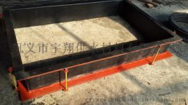 风道橡胶膨胀节FVB/FUB橡胶补偿器