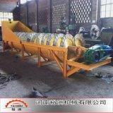 湖南新化洗砂机价格|无磨损经久耐用|市政建设脱泥作业螺旋洗砂机