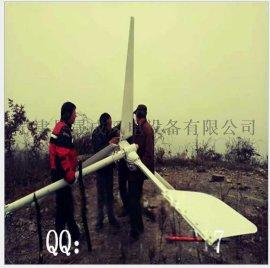 5000W高效外转子风力发电机/农业提水取暖/专业现场指导设备调试