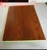 生态木外墙板厂家  生态木装修效果图