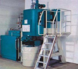 D.W.RENZMANN溶剂回收机型号ROTO